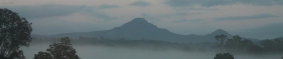 Dawn Mists 2