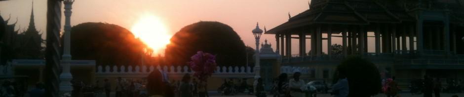 PP Sunset